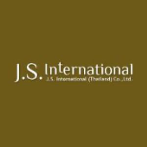 บริษัท เจ.เอส. อินเตอร์เนชั่นแนล(ประเทศไทย) จำกัด